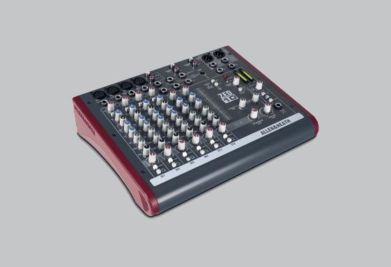location-materiel-sonorisation-paris-ZED 10