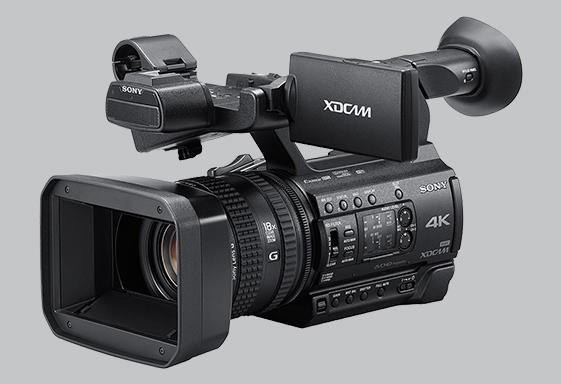 location-materiel-tournage-video-prise-de-vue-PXW-Z150